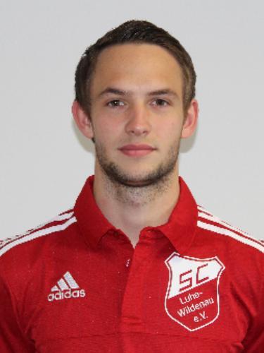 Andre Bertelshofer
