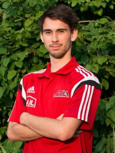 Tobias Metschir