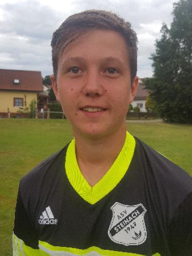 Florian Buchs