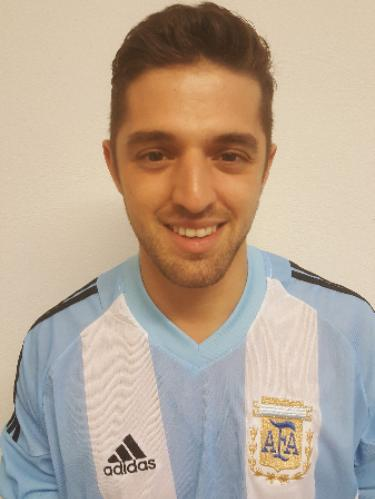 Leandro Naso