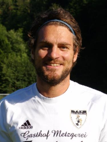 Tobias Munder