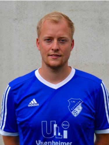 Jens Boehmlaender