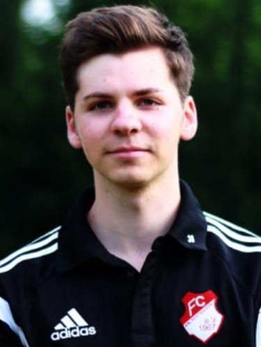 Sebastian Hollmayer
