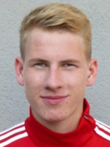 Maximilian Klebl