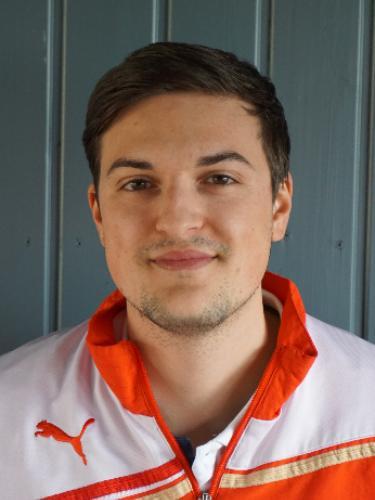 Mathias Gebhard