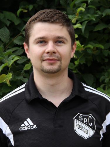 Jonas Tröger