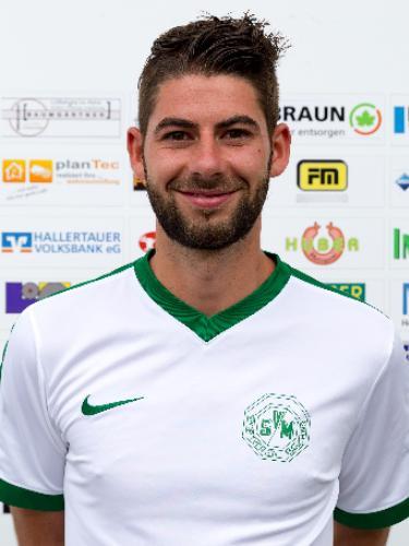 Simon Süßmeier