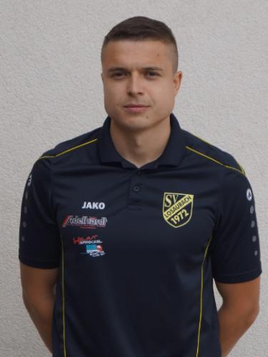 Johannes Schumacher