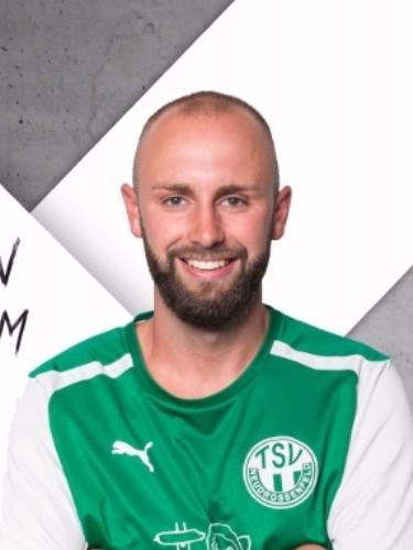 Fabian Boehm