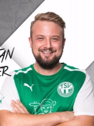 Sebastian Greiner