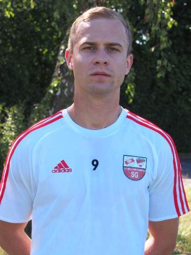 Sascha Balling