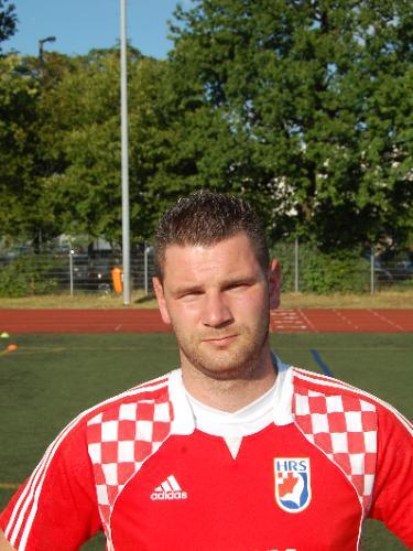 Janusz Gromala