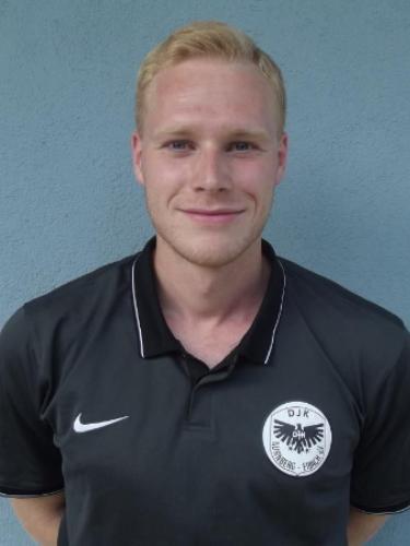 Tobias Niedermann