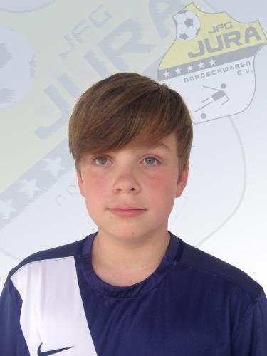 Luca Preuß