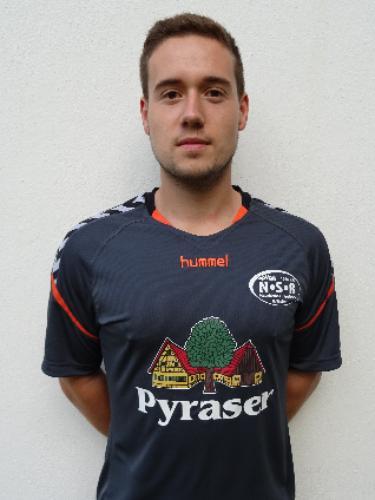 Maximilian Mösbauer