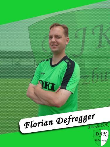 Florian Defregger