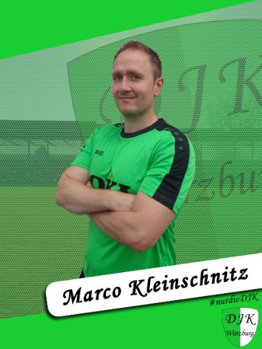 Marco Kleinschnitz