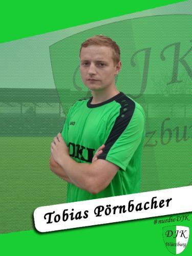 Tobias Pörnbacher