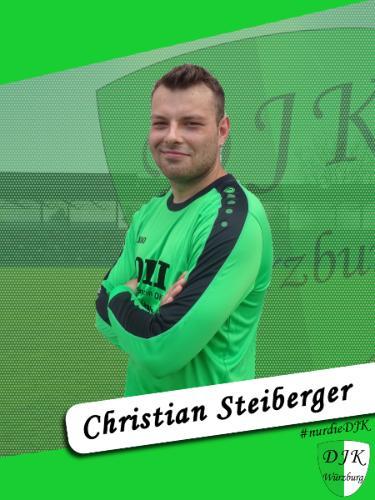 Christian Steiberger