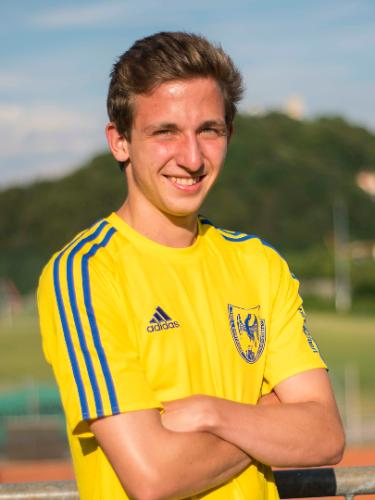 Christoph Hoechbauer