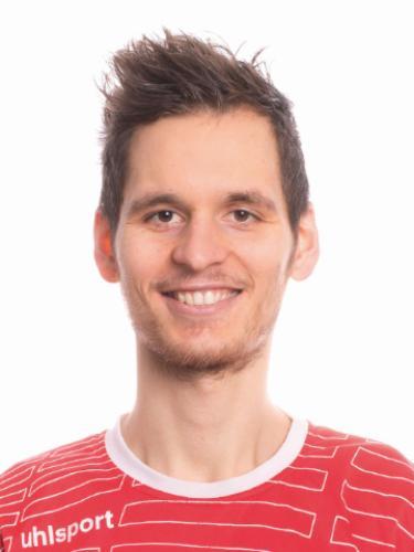 Benedikt Prölß