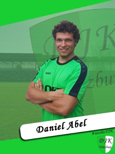 Daniel Abel