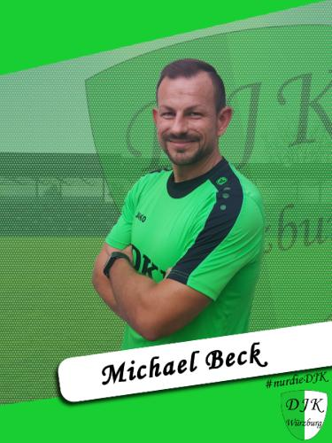 Michael Beck
