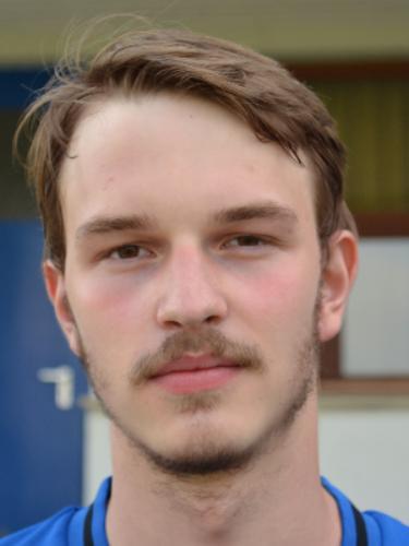 Xaver Bernhard