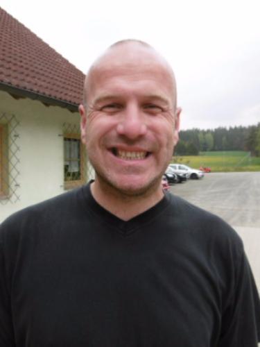 Jochen Trier