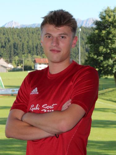 Lukas Steffen