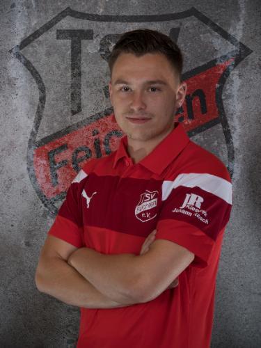 Maximilian Zenz