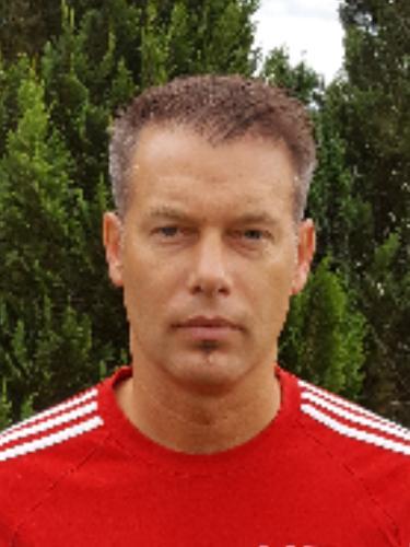 Udo Folberth
