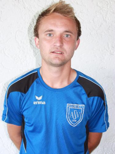 Stephan Gartner
