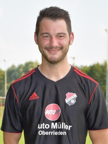 Florian Demmler