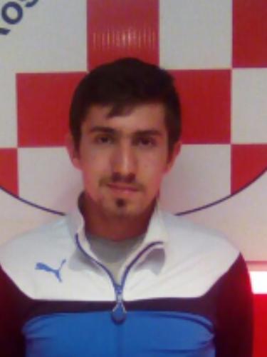 Mario Mikic