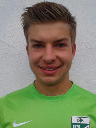 Sebastian Gartner