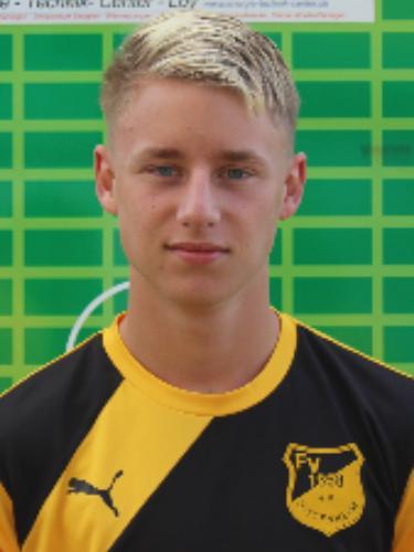 Luca Metz
