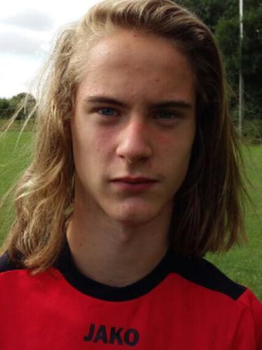 Ryan Roos