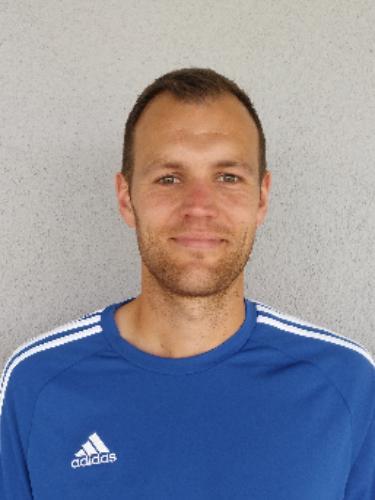 Steffen Staudinger