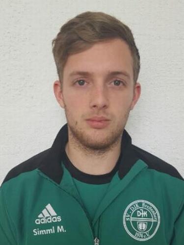 Matthias Simml