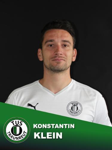 Konstantin Klein