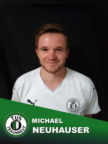 Michael Neuhauser