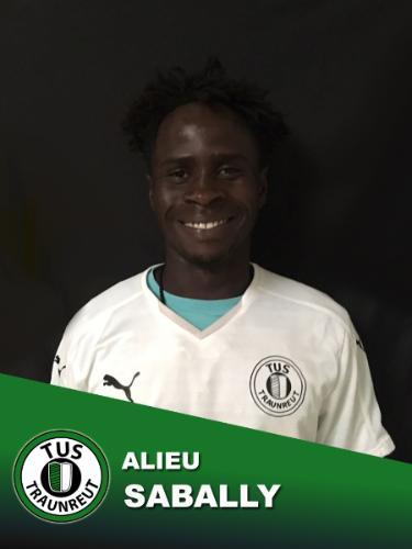 Alieu Sabally