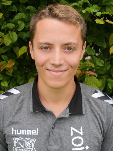 Nikolaj Haas