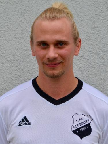 Maximilian Dietrich