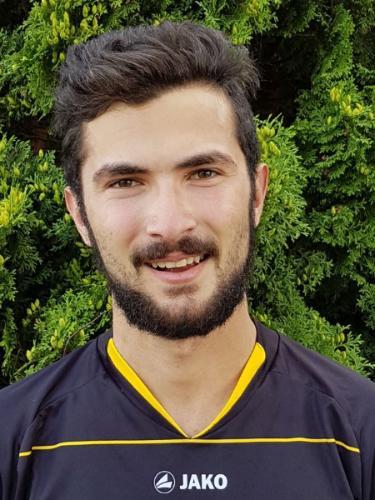 Erhan Türk
