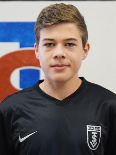 Markus Geisler