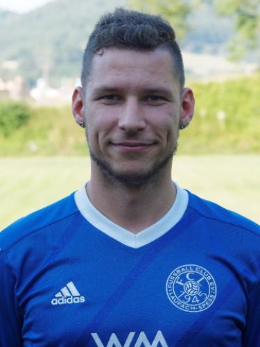 Sebastian Schenkel