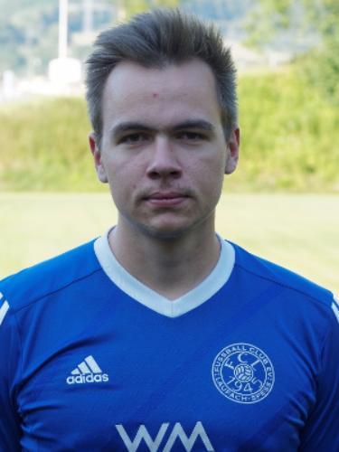 Felix Voelker