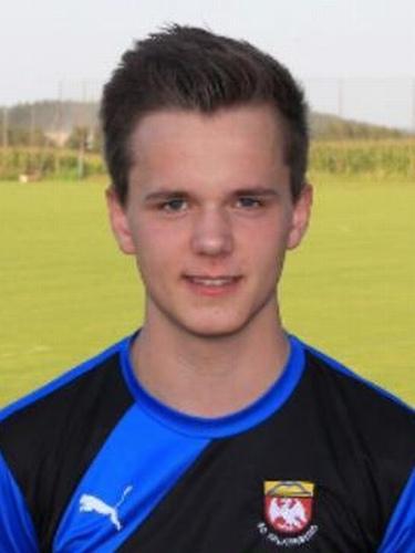 Fabian Binderberger